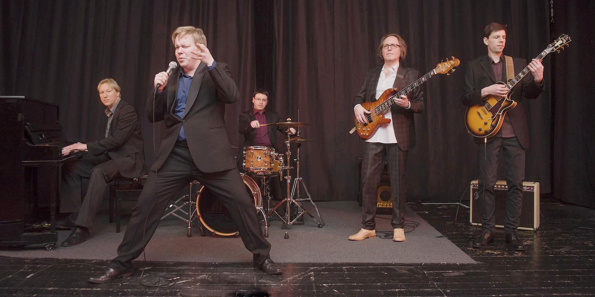 Steve Urban Band - Galeriebild